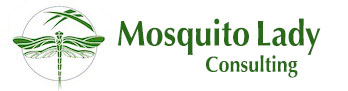 Mosquito Lady Consulting Logo